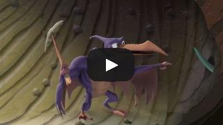 Webosaurs - Dino Dig