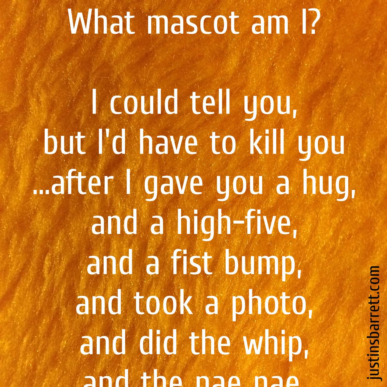 poster_mascotKill