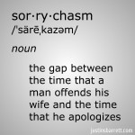 poster_sorryChasm